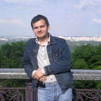 Сергей Никольчук